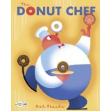 The Donut Chef