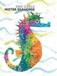 Boy Mama Teacher Mama | Mister Seahorse