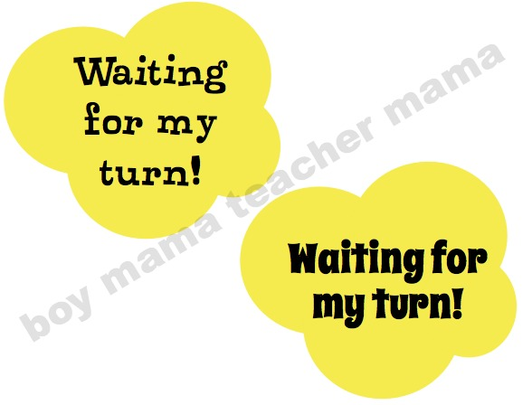 Boy Mama Teacher Mama | Popcorn Reading: A Reading Aloud Tool