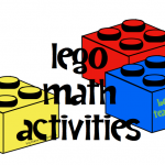 Boy Mama Teacher Mama | Lego Math Activities