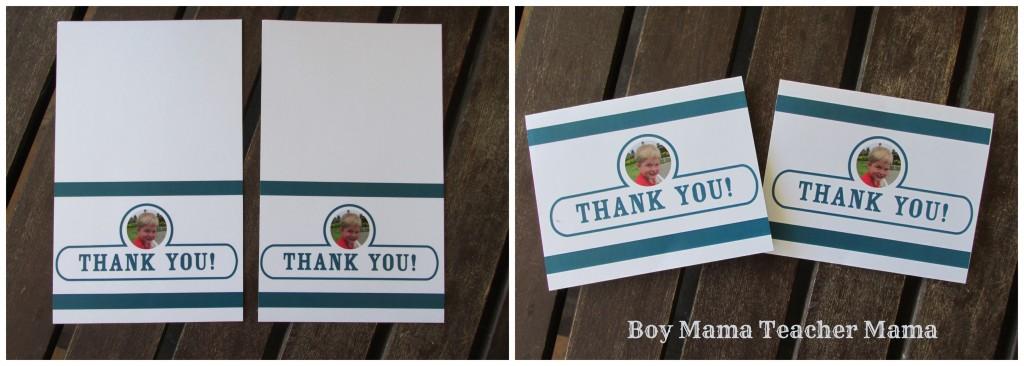 Boy Mama Teacher Mama | An Octonauts Birthday Party