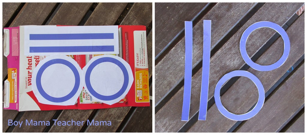 Boy Mama Teacher Mama: Games for Letter Reversals
