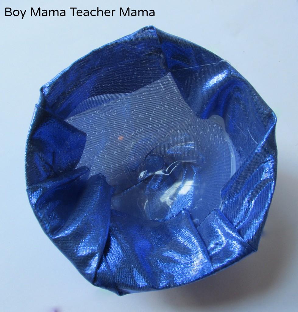tuckBoy Mama Teacher Mama: Dome Lid Jellyfish Craft for Kids