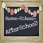 Afterschool-Button