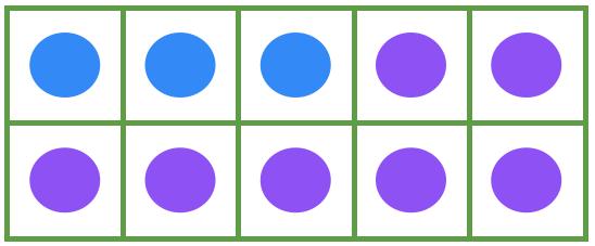 Boy Mama Teacher Mama: Using Ten Frames for Building Number Sense shot 2013-11-03 at 6.18.11 PM