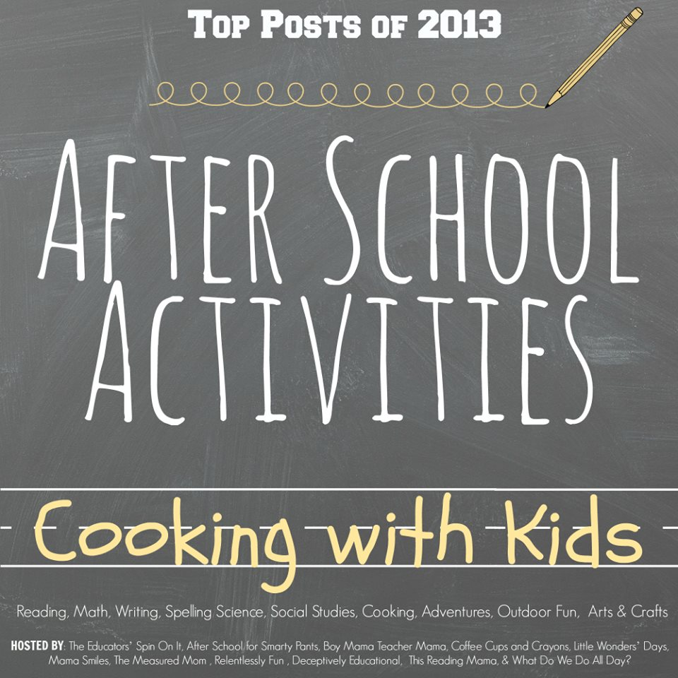 http://littlewondersdays.blogspot.com/2013/12/cooking-with-kids-after-school-year-in.html