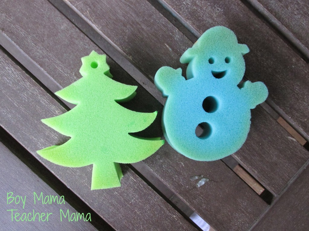 Boy Mama Teacher Mama  Crafts for Winter Break (3)