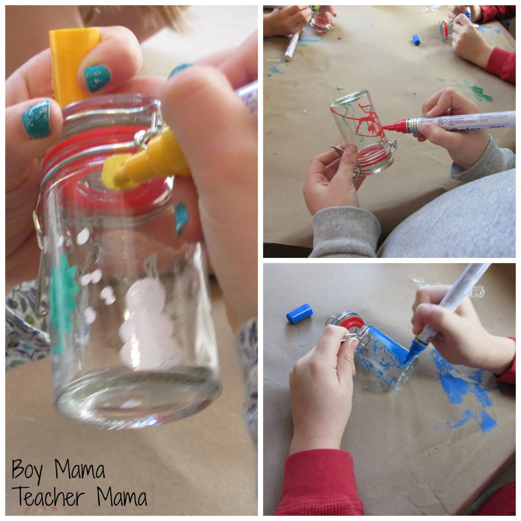 Boy Mama Teacher Mama  Crafts for Winter Break (8)