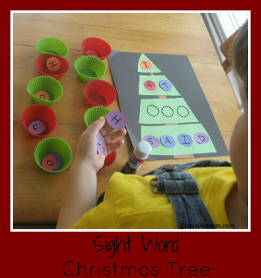 sight-word-christmas-tree-title