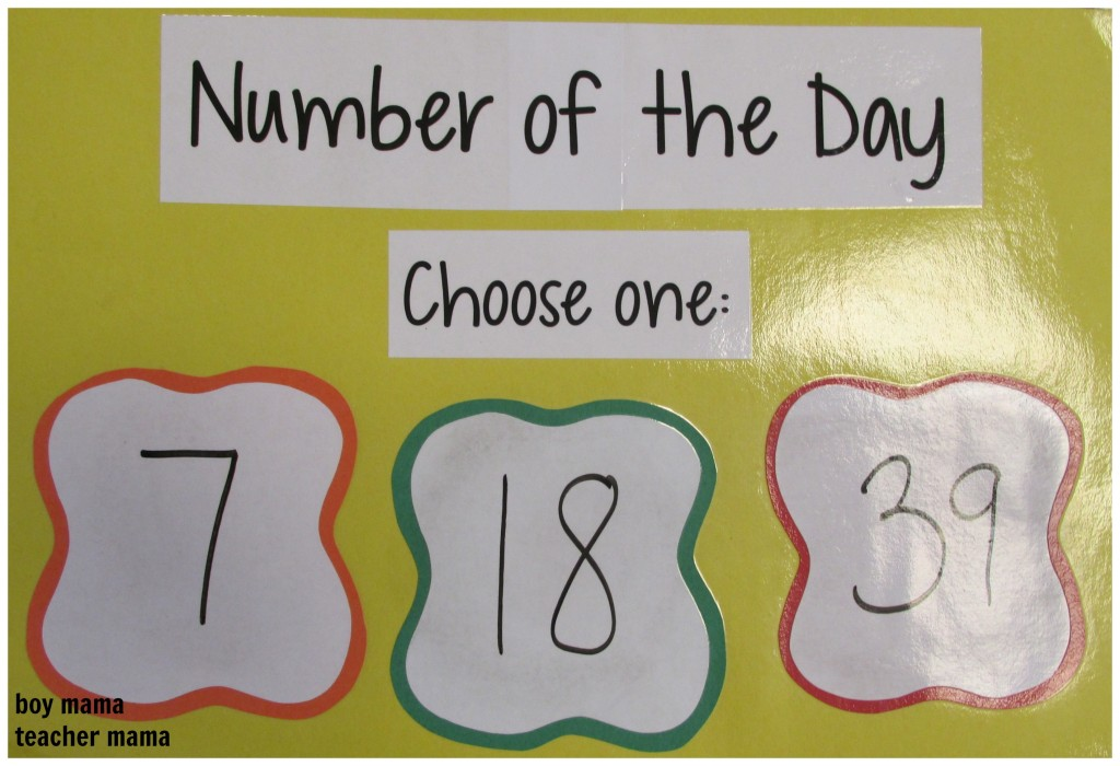 Boy Mama Teacher Mama  Number of the Day Boards.jpg