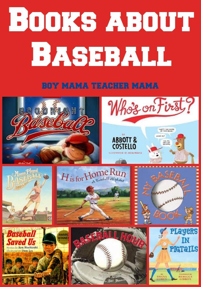Boy Mama Teacher Mama  Books about Baseball.jpg