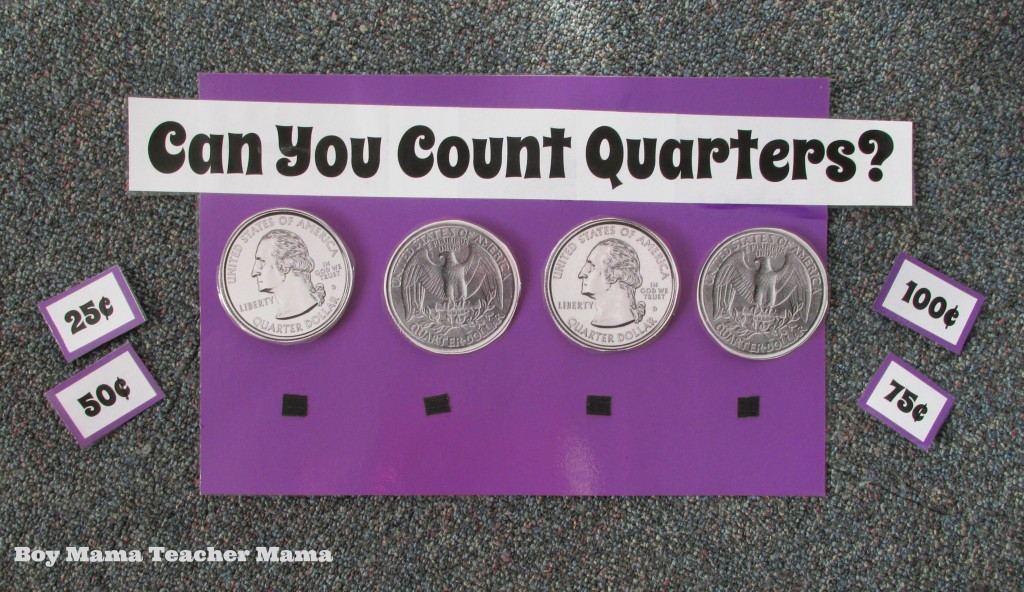 Boy Mama Teacher Mama  Counting Quarters 2.jpg