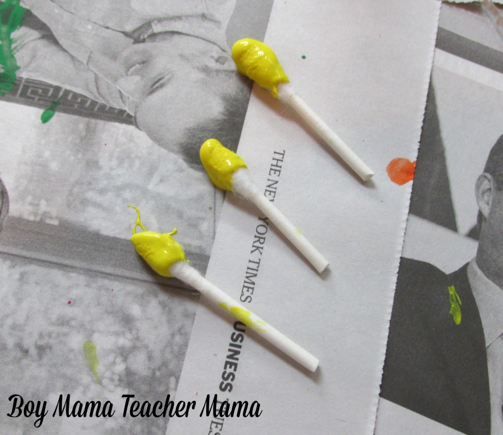 Boy Mama Teacher Mama  Egg Carton and Popsicle Stick Flowers 6.jpg