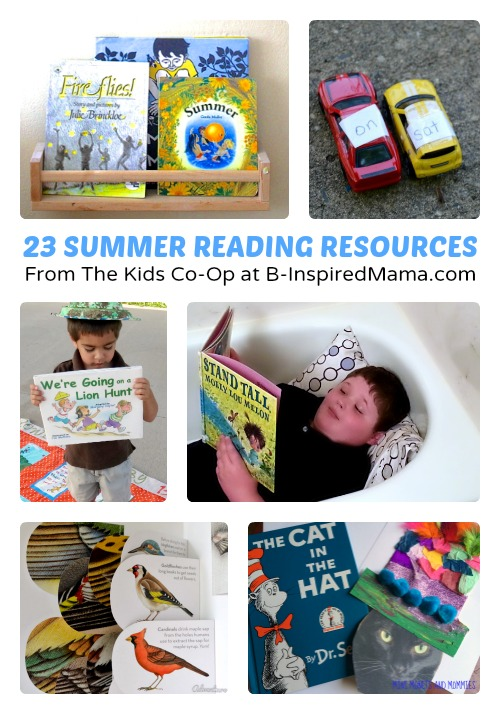 23-Resources-for-Summer-Reading-Fun-+-The-Weekly-Kids-Co-Op-at-B-Inspired-Mama