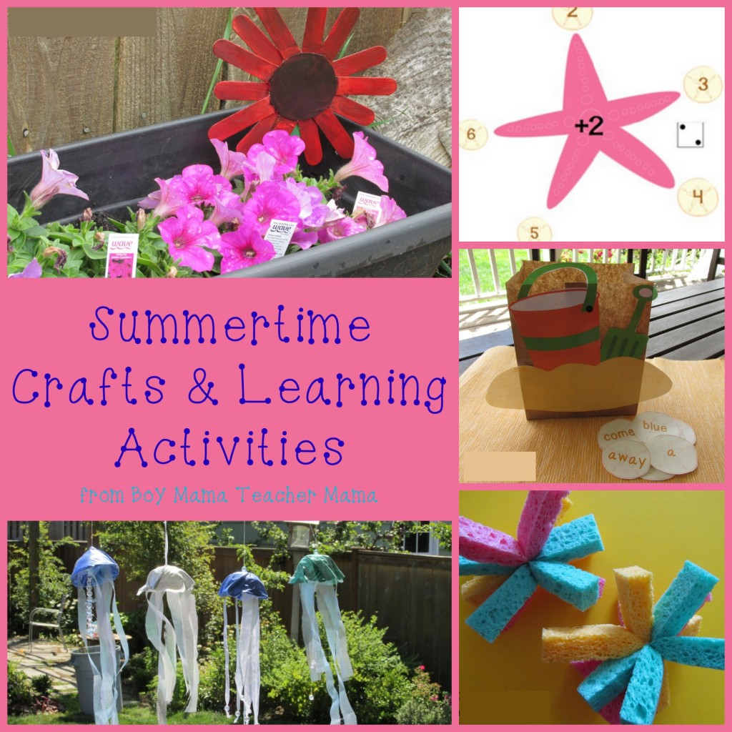 Boy Mama Summertime Crafts and Learning Activities.jpg