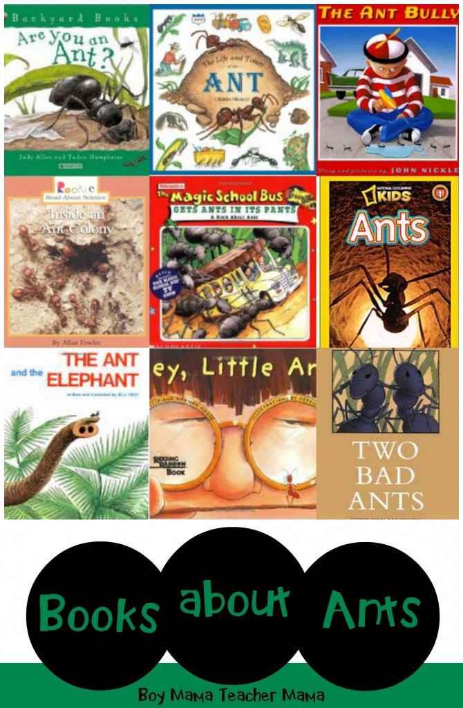 Boy Mama Teacher Mama  Books About Ants (featured).jpg