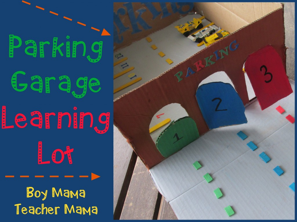Boy Mama Teacher Mama  Parking Garage Learning Lot (featured).jpg