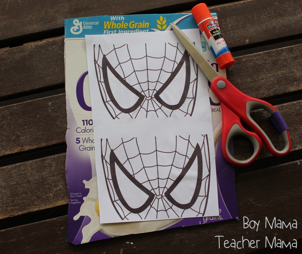 Boy Mama Teacher Mama  Spiderman Goodie Bags 2.jpg