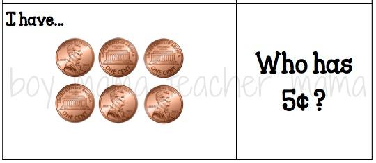 Boy Mama Teacher Mama Games to Teach Counting Coins .jpg