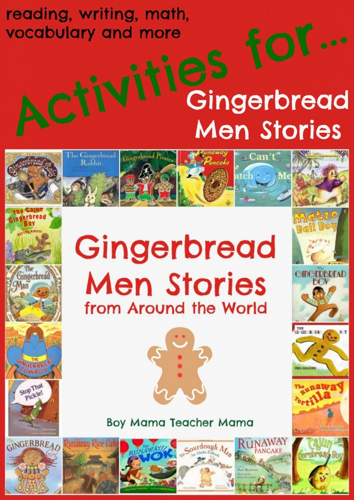 Boy-Mama-Teacher-Mama-Activities-for-Gingerbread-Men-Stories-from-Around-the-World