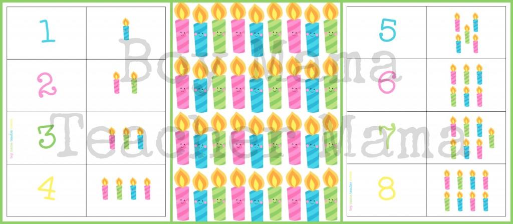 Boy Mama Teacher Mama  FREE Card Games for Hanukkah 2