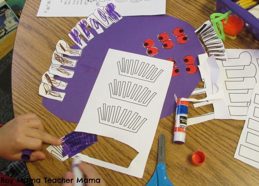 Boy Mama Teacher Mama  Skippy the Skip Counter 2