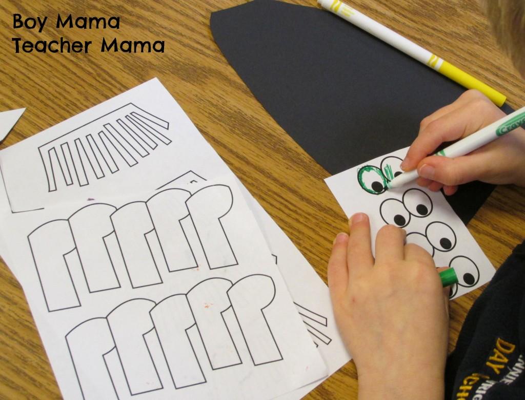Boy Mama Teacher Mama  Skippy the Skip Counter 3
