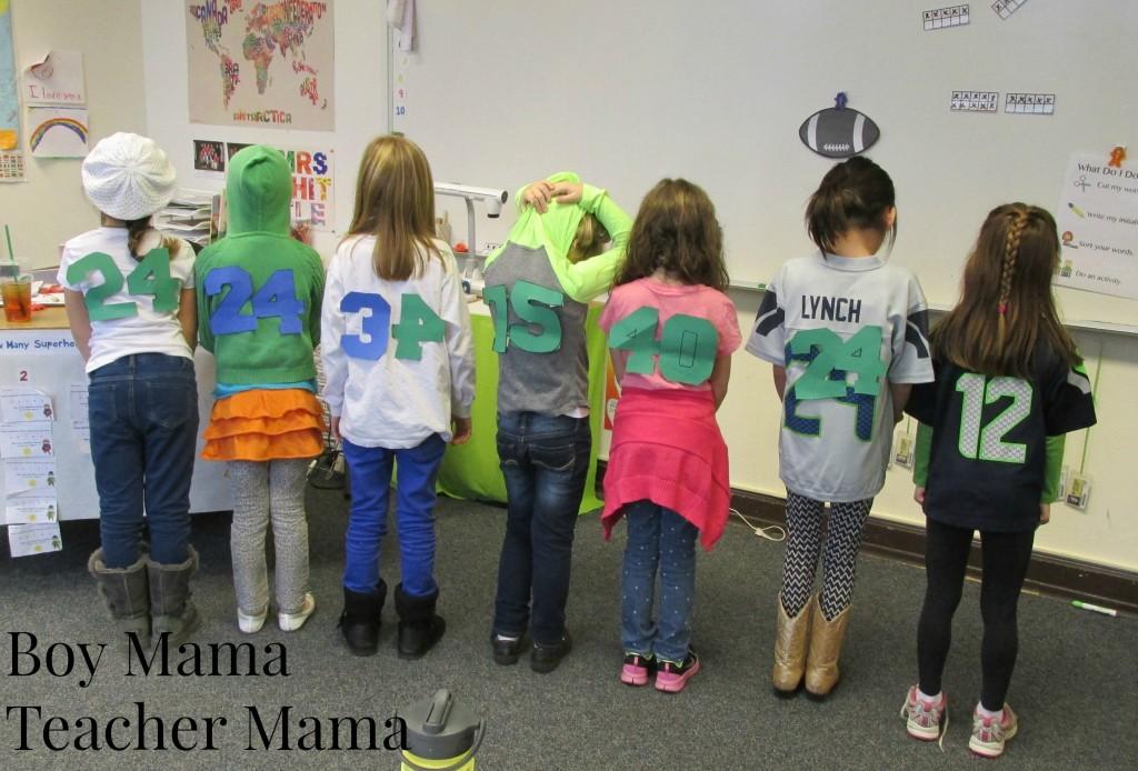 Boy Mama Teacher Mama  Superbowl Printables 6